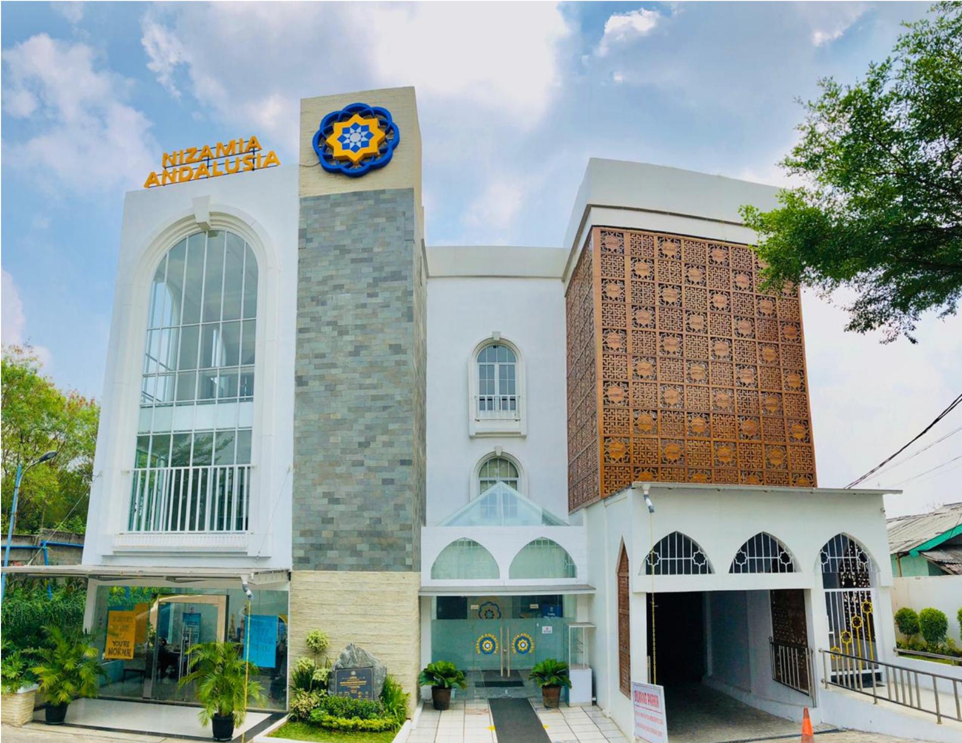 Nizamia Andalusia School
